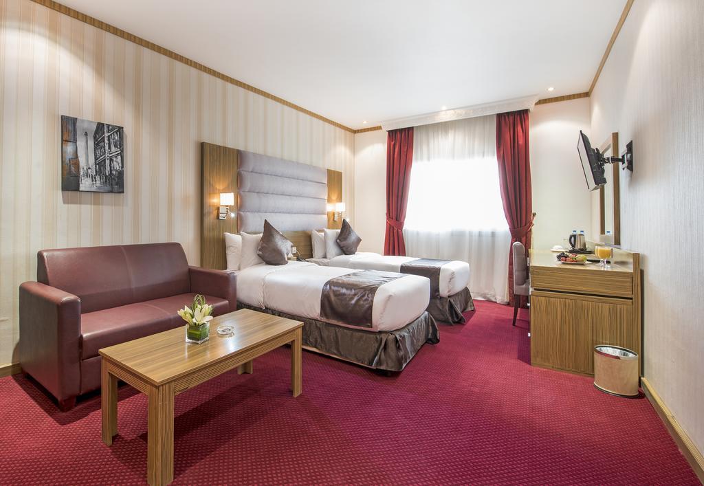 Туры в отель Al Farej Hotel