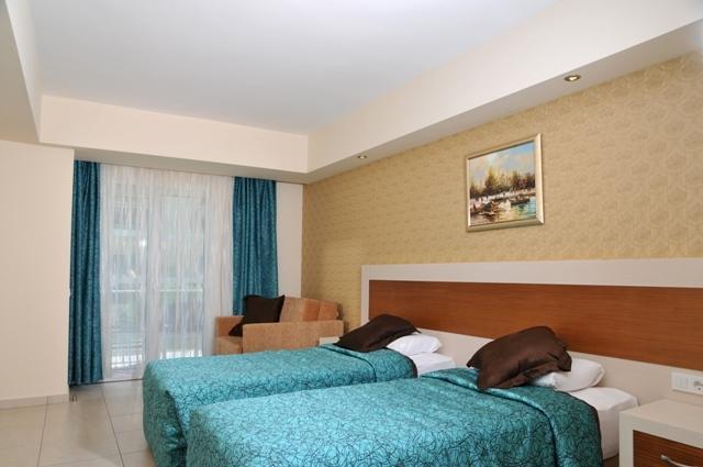 Відгуки гостей готелю Montebello Resort Hotel