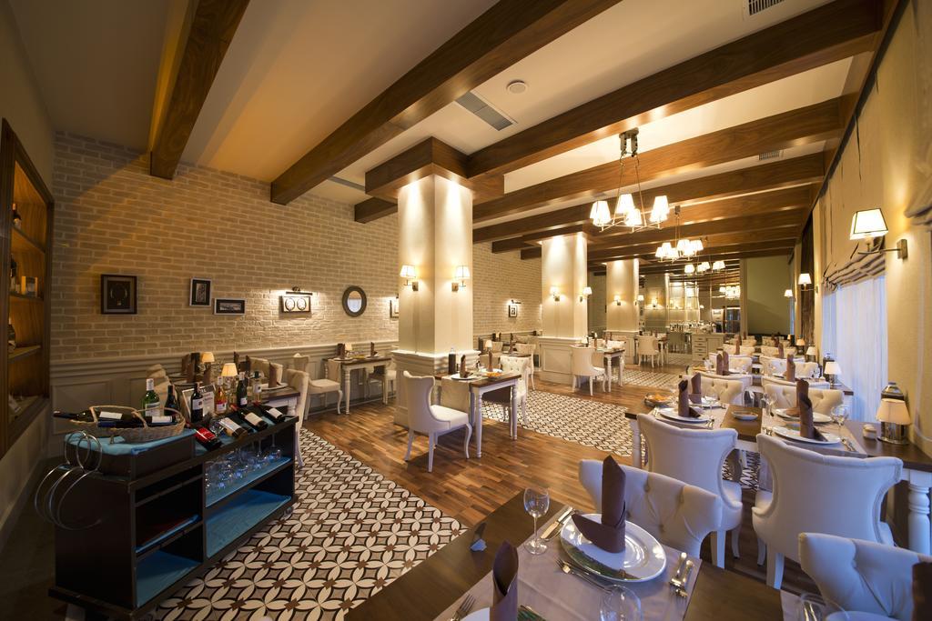 Відпочинок в готелі Limak Limra Hotel & Resort