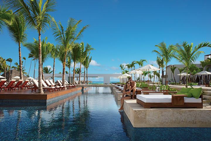 Відгуки гостей готелю Now Onyx Punta Cana