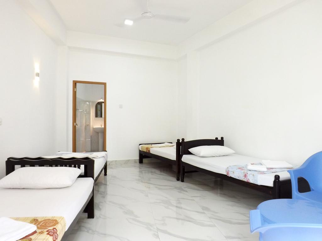 Хиккадува Hotel Diana Hikkaduwa