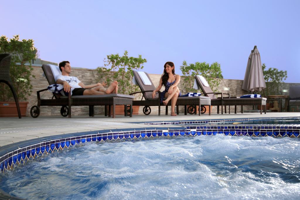 Отзывы туристов Sun & Sands Downtown Hotel