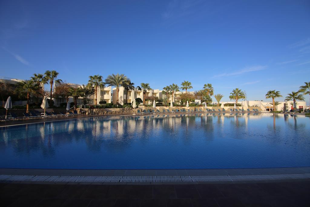 Отзывы гостей отеля Sharm Reef