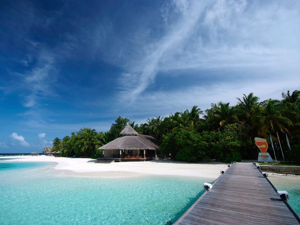 Ellaidhoo Maldives by Cinnamon (ex.Chaaya Reef Ellaidhoo) Мальдивы цены