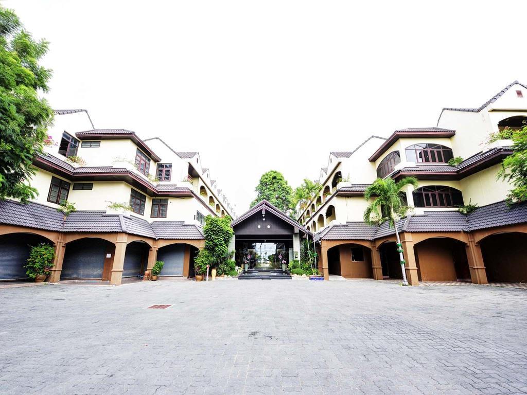 Горящие туры в отель Splendid Resort Паттайя Таиланд