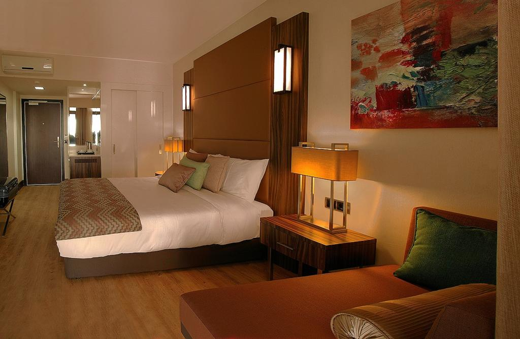 Бодрум Ramada Resort Akbuk