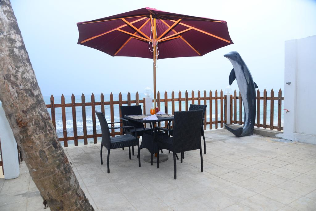 Rock Fort Beach Resort, Унаватуна, фотографии туров