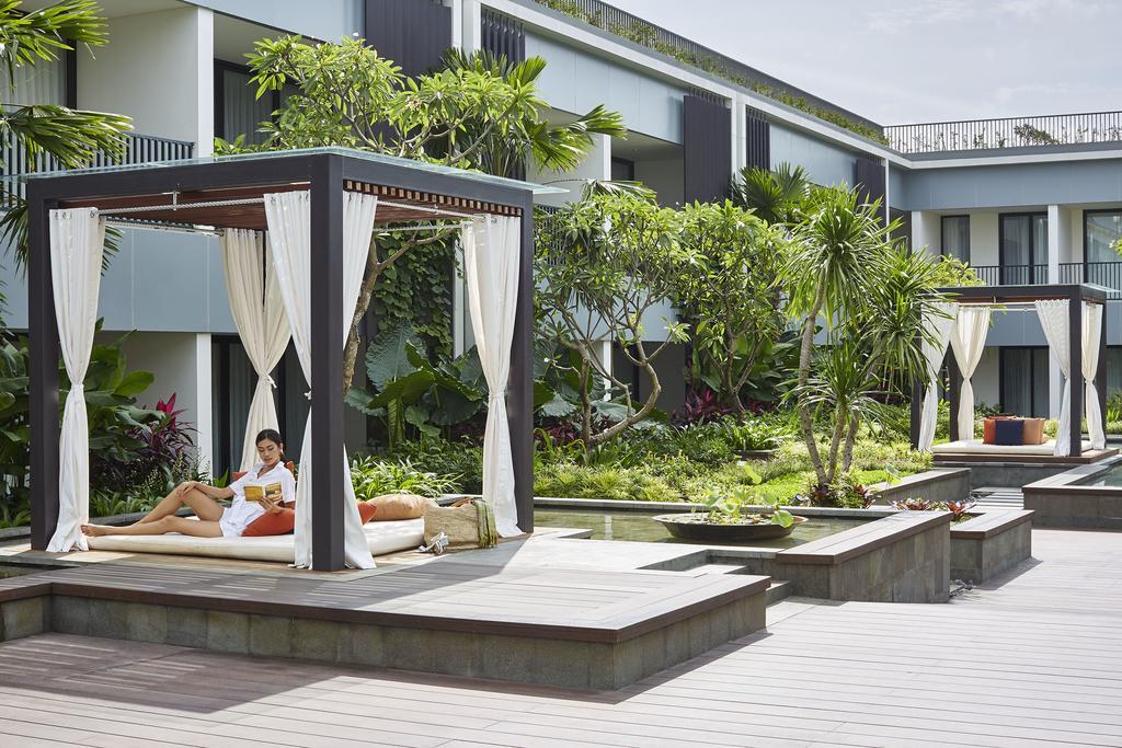 Отель, Индонезия, Кута, Aryaduta Bali