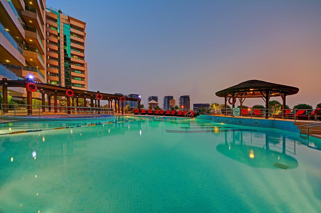 Отдых в отеле Copthorne Hotel Дубай (город)