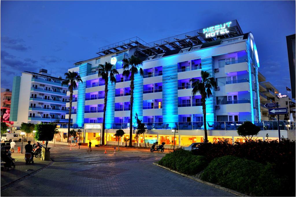 Mesut Hotel Туреччина ціни