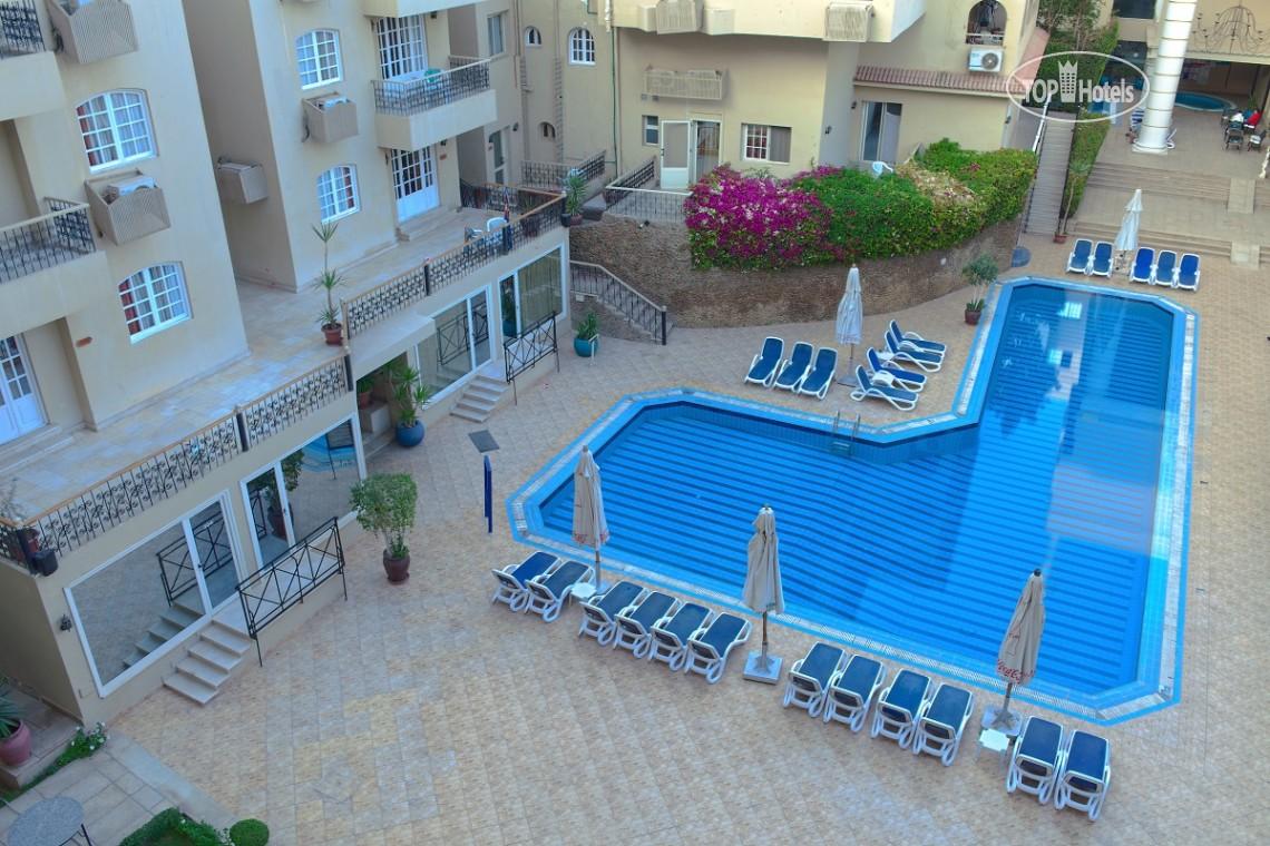 Туры в отель Elysees Hurghada Hotel Хургада Египет