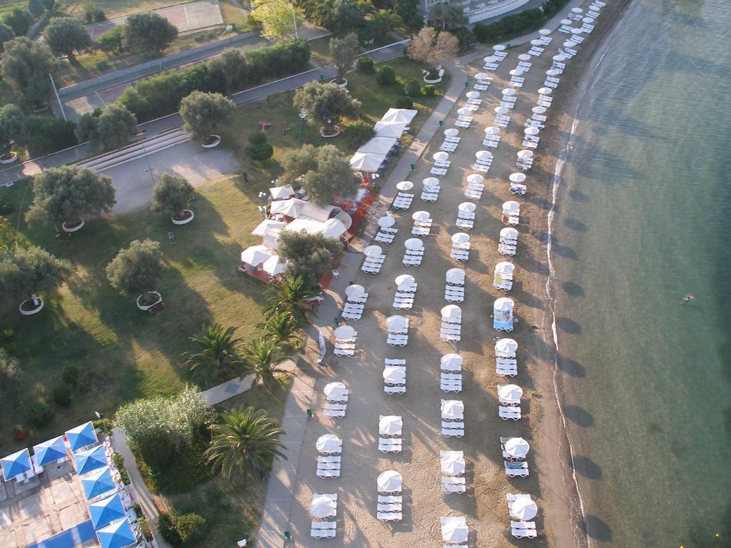 Туры в отель Bomo Club Palmariva Beach Эвбея (остров)