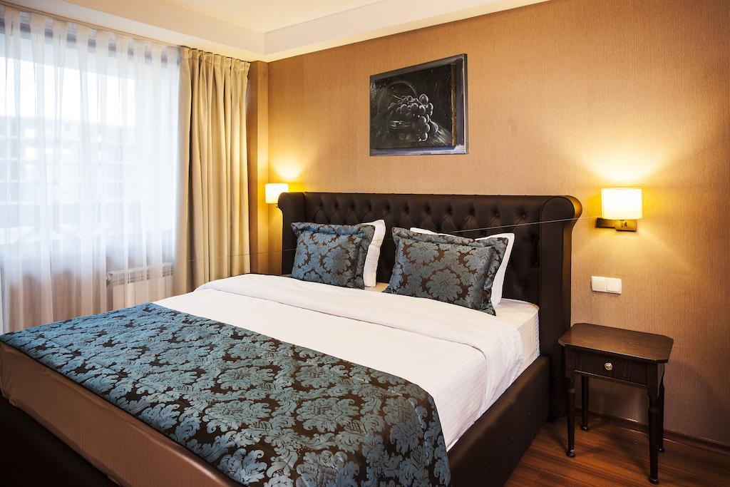 Regnum Apart Hotel, фотографии номеров
