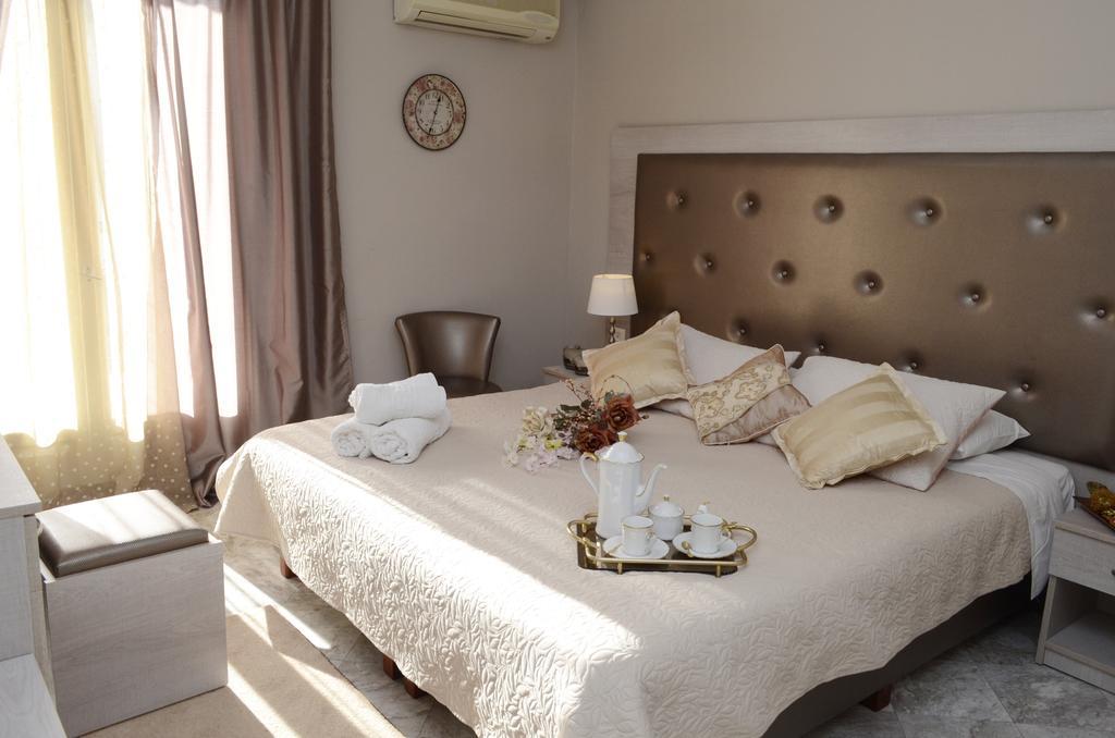 Відпочинок в готелі Atlantis Hotel Каллікратія Греція