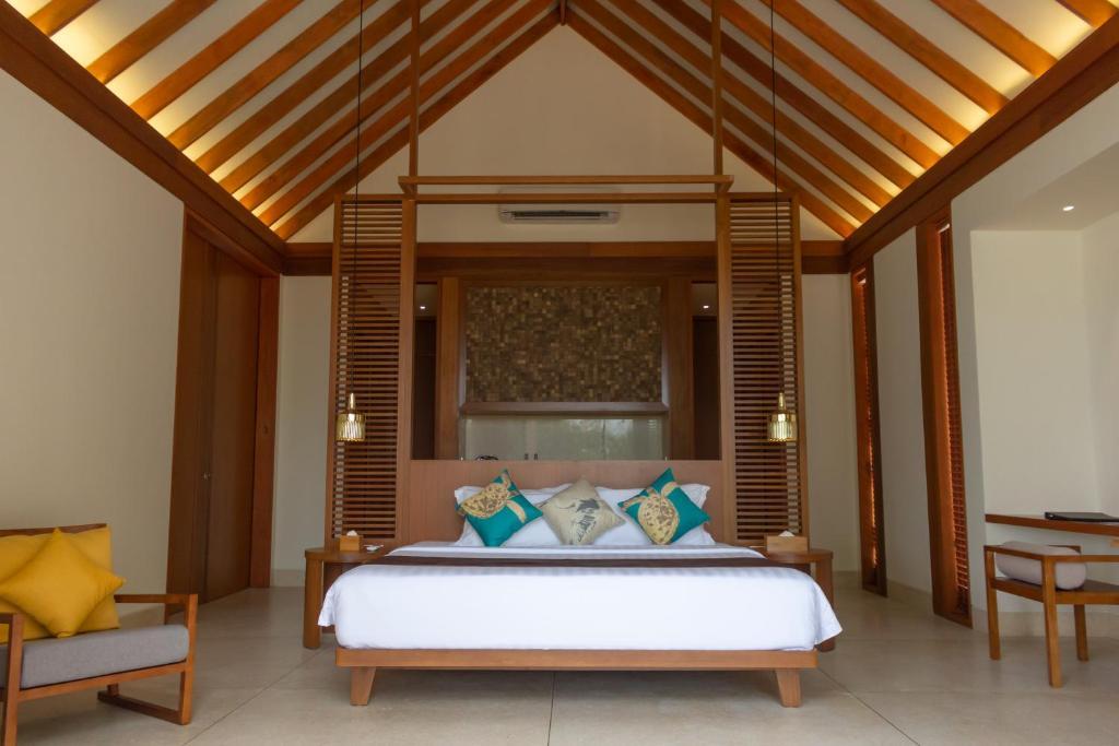 Відпочинок в готелі Furaveri Island Resort Раа Атол