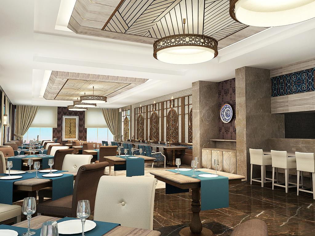 Туреччина Kirman Hotels Sidera Luxury & Spa