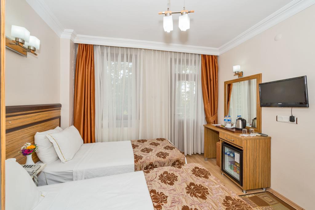 May Hotel Турция цены