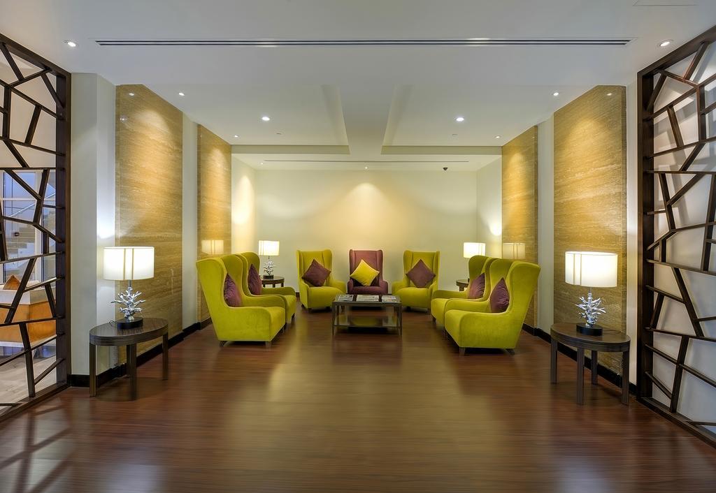 Ghaya Grand Hotel, Дубай (город) цены
