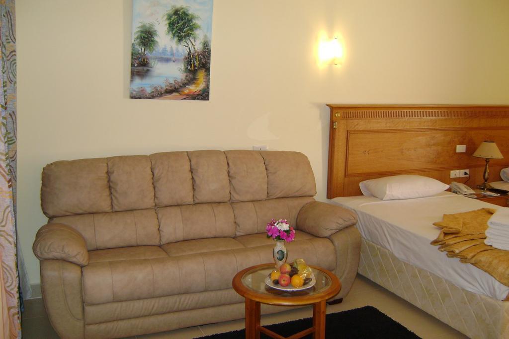 Отзывы туристов Aqua Hotel Resort & Spa