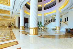 Рас-ель-Хайма, Marjan Island Resort & Spa, 5