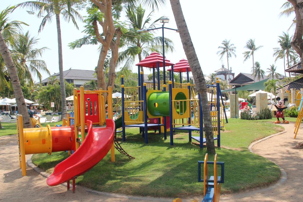 Туры в отель Discovery Kartika Plaza Bali
