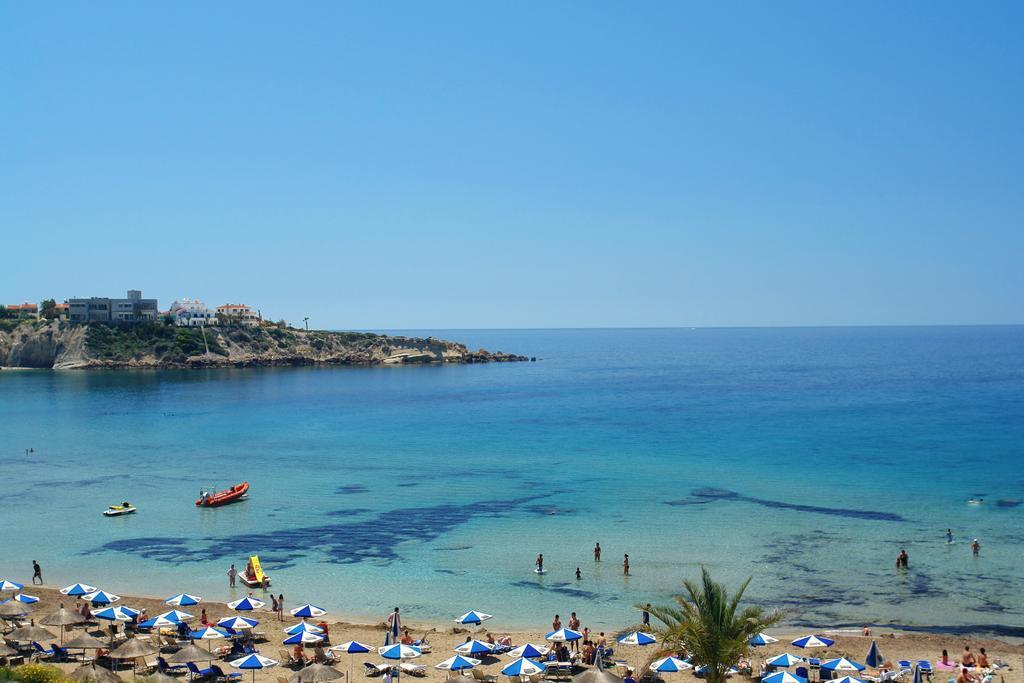 Panareti Coral Bay Hotel, Кипр, Пафос, туры, фото и отзывы