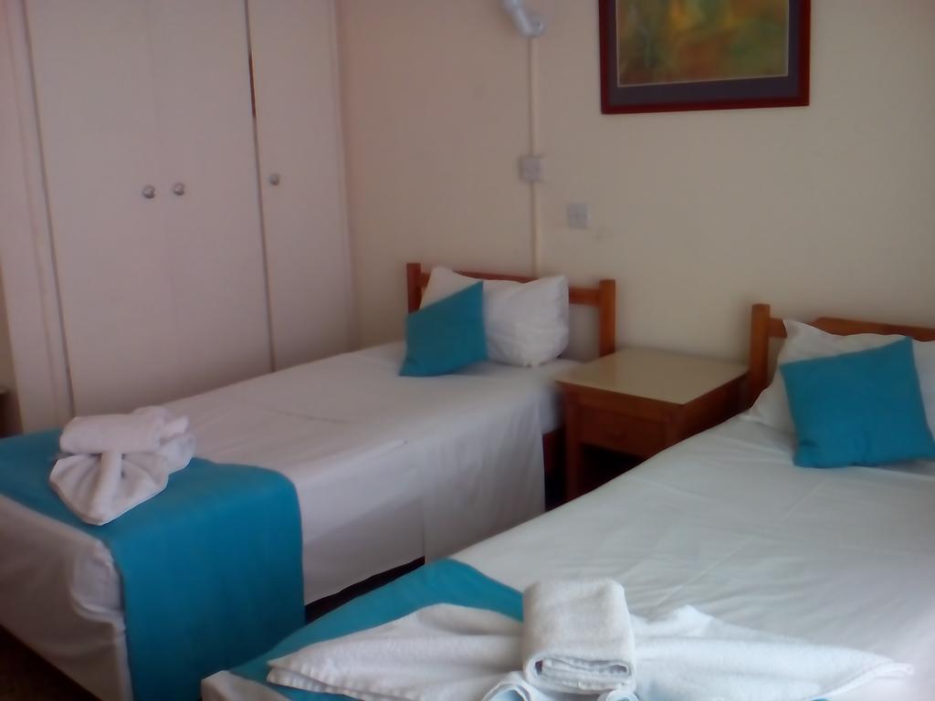 Flora-Maria Hotel & Annex, Айя-Напа, Кипр, фотографии туров