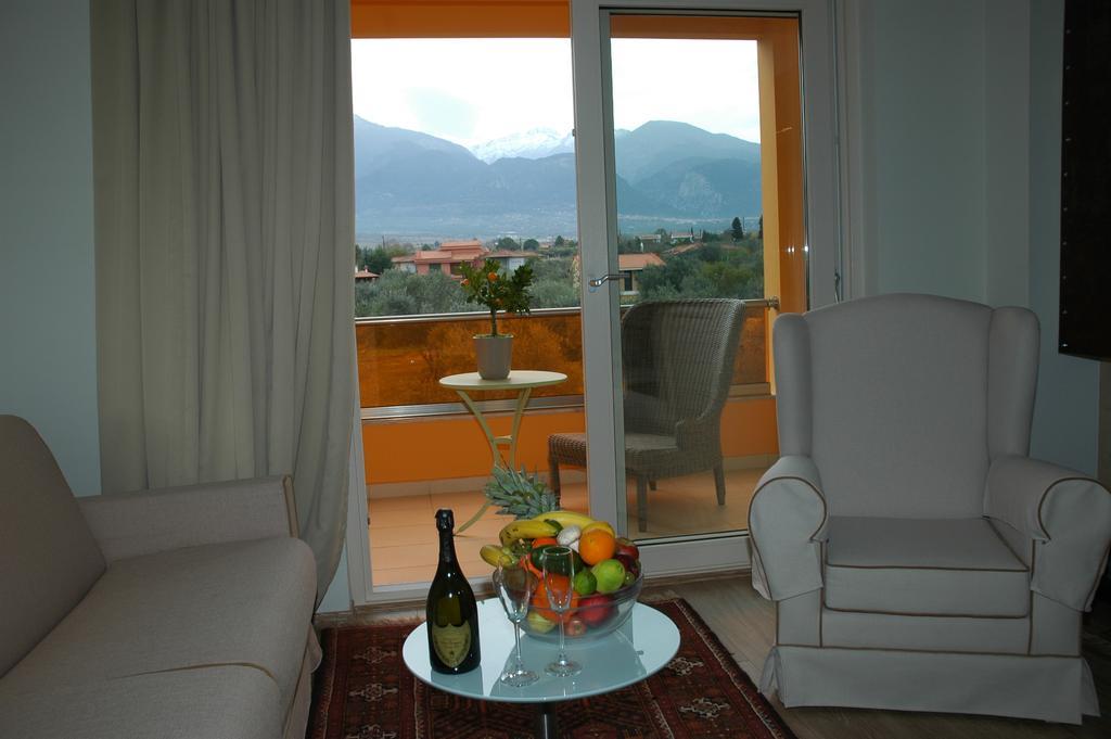 Тури в готель Litohoro Olympus Resort Villas  & Spa Пієрія Греція