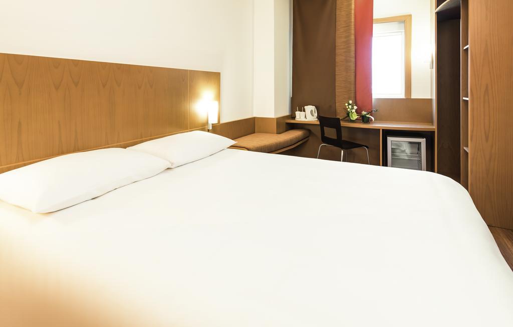 Горящие туры в отель Ibis Hotel Fujairah