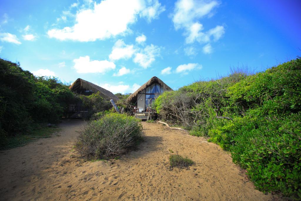 Отзывы об отеле Jungle Beach