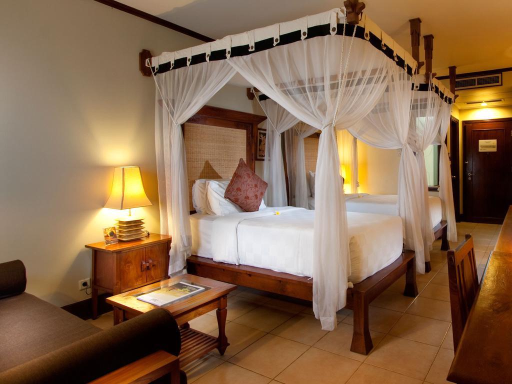 Туры в отель Ramayana