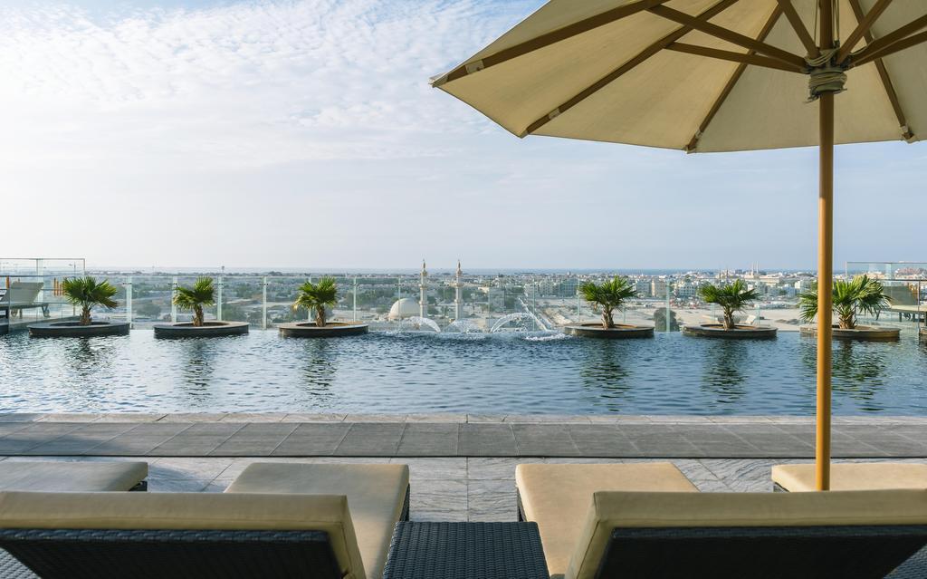 Millennium Plaza Hotel Dubai, Дубай (місто)