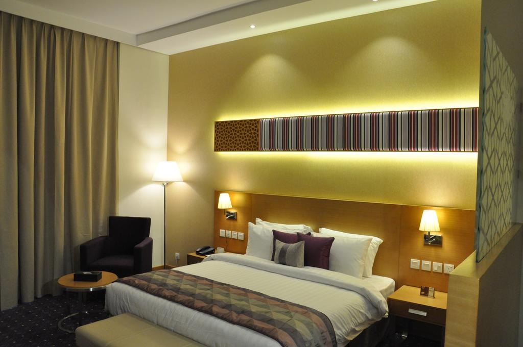 ОАЭ Fortune Park Hotel