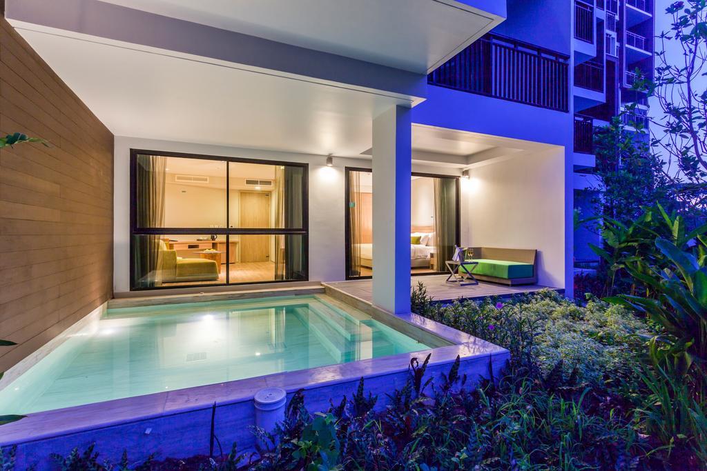 Centra Maris Resort Jomtien, Паттайя цены