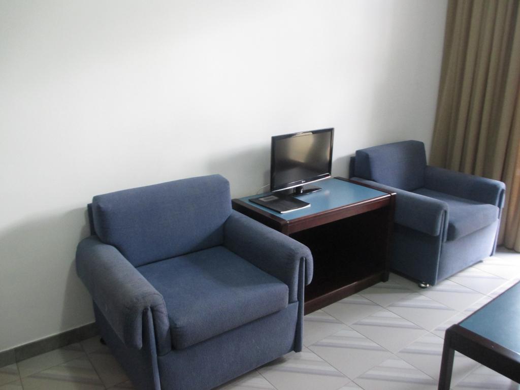 Горящие туры в отель Atrium Zenon Hotel Apts Ларнака Кипр