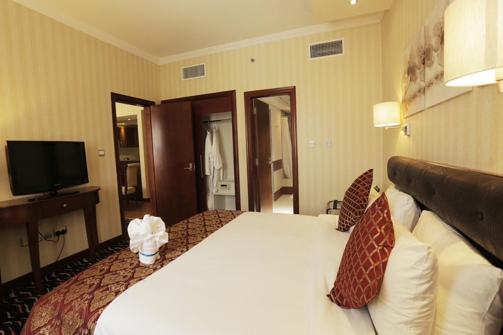 Cassels Al Barsha Hotel, Дубай (город) цены