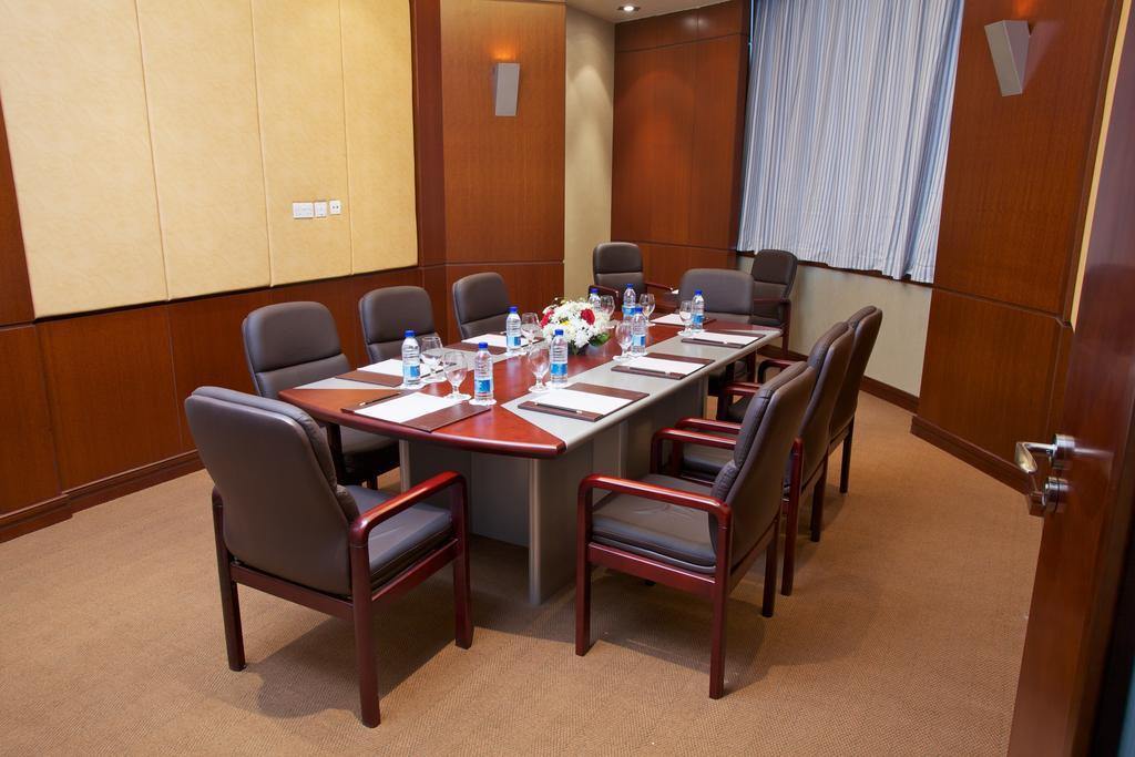 Отель, Concorde Hotel Fujairah