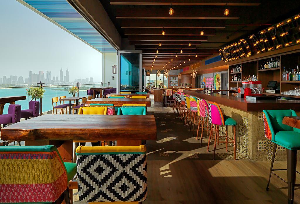 ОАЕ Aloft Palm Jumeirah