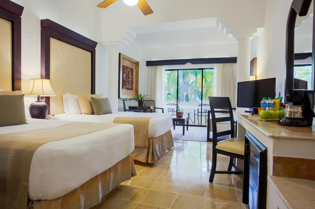 Відгуки гостей готелю Melia Caribe Beach Resort (ex. Melia Caribe Tropical)