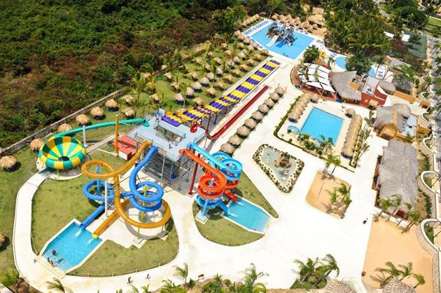 Sirenis cocotal beach resort casino /u0026 aquagames first casino royale cast