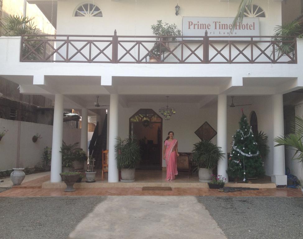 Шри-Ланка Prime Time Hotel & Bristol