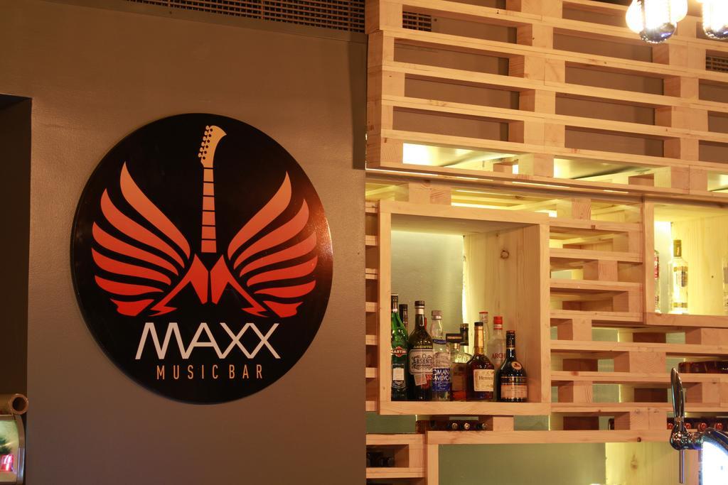 City Max Hotel Al Barsha цена