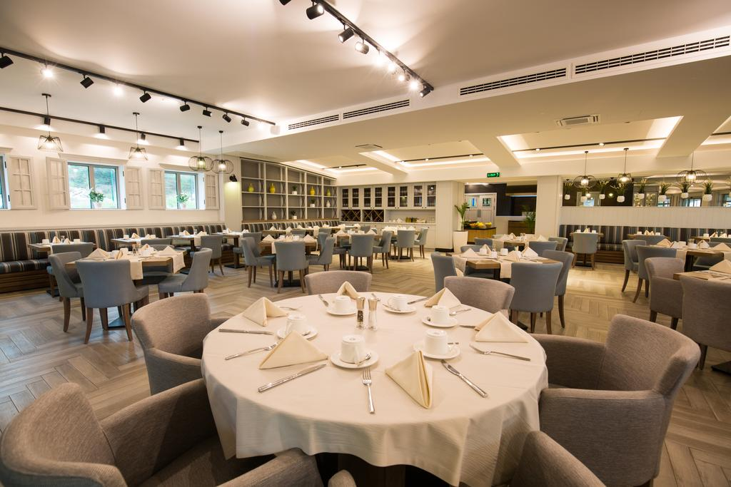 Відгуки гостей готелю Thassos Grand Resort