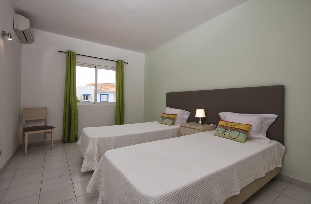Албуфейра Vila Branca by Agua Hotels