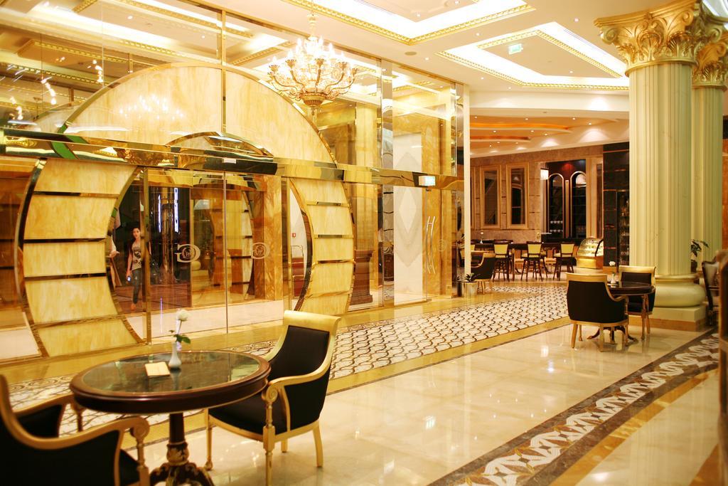 Туры в отель Grand Excelsior Hotel Дубай (город) ОАЭ
