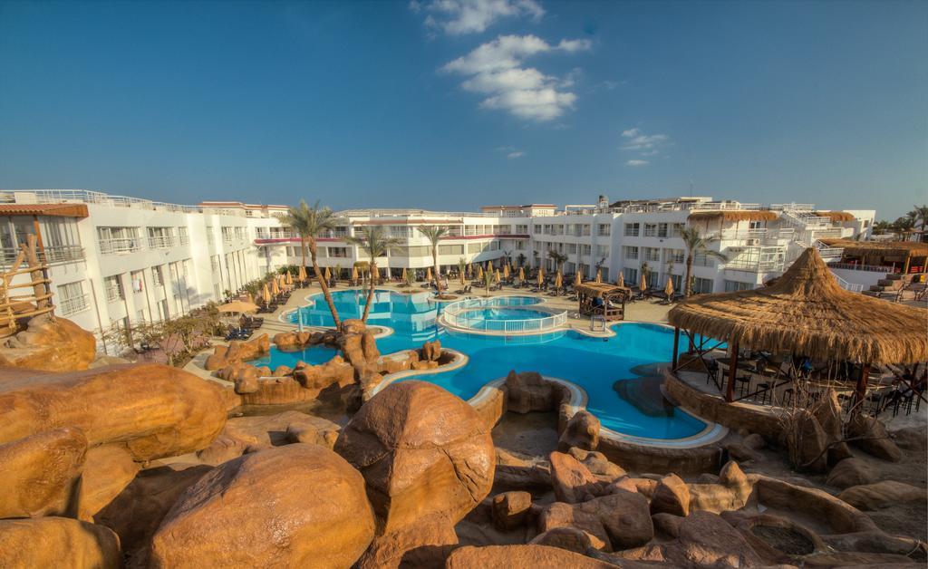 Фото отеля Sharming Inn Hotel 4*