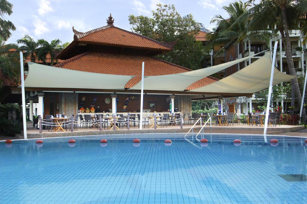 Нуса-Дуа Ayodya Resort