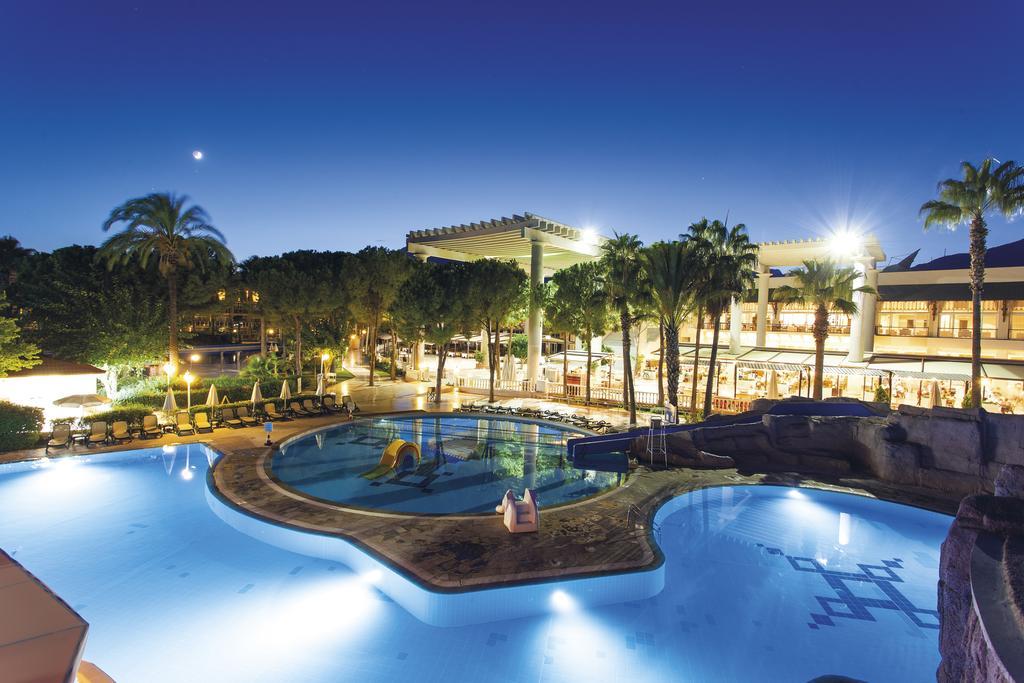 Відгуки про відпочинок у готелі, Alva Donna World Palace (ex. Pgs Hotels World Palace)