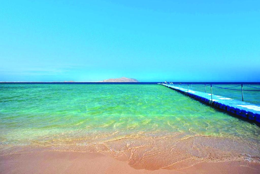 Тури в готель Baron Resort Sharm El Sheikh Шарм-ель-Шейх Єгипет