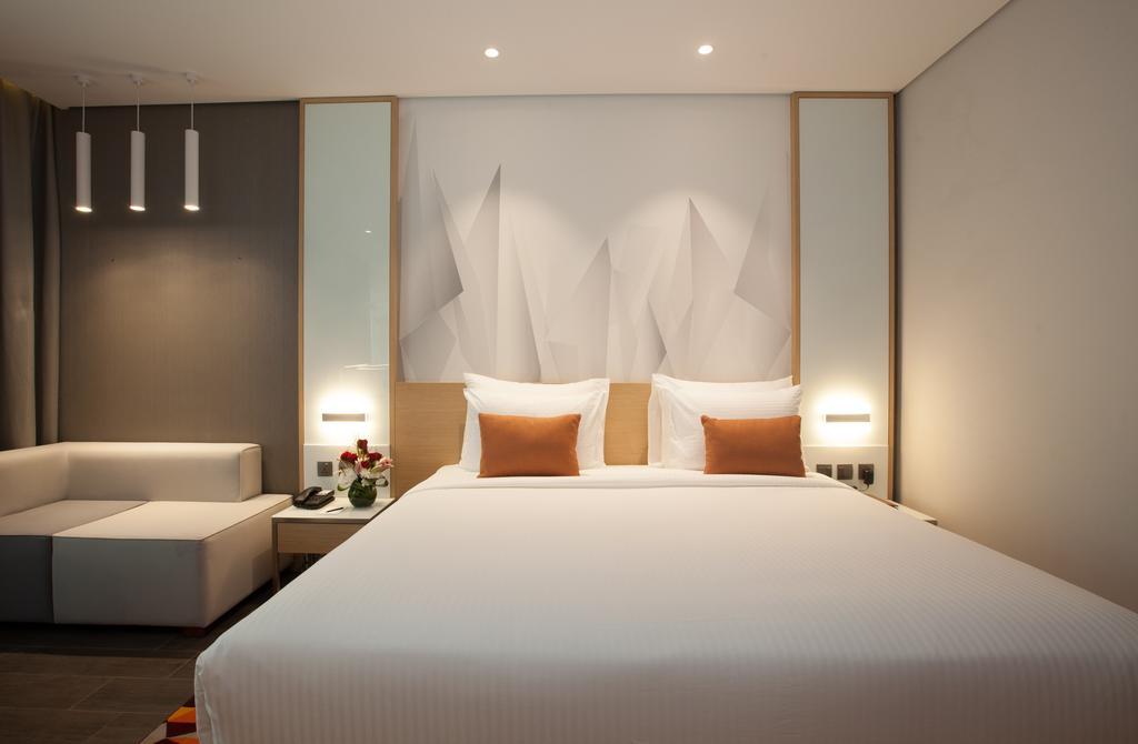 Flora Inn Hotel, Дубай (город), фотографии туров